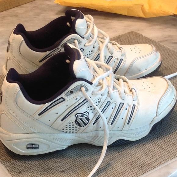 c288c030d k-Swiss Shoes | Kswiss Size 6 Eur 39 Tennis Speakers | Poshmark